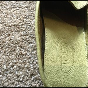 Tod's Shoes - Tod's Mules